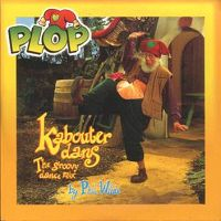 Kabouter Plop - Kabouterdans cover