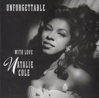 Natalie Cole - L-O-V-E cover