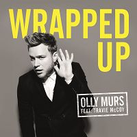 Olly Murs ft. Travie McCoy - Wrapped Up cover