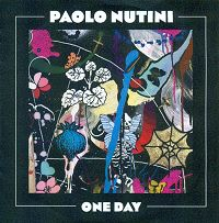 Paolo Nutini - One Day cover