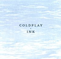 Coldplay - Ink cover