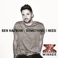 Ben Haenow - Something I Need (X Factor 2014) cover