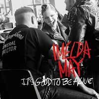 Imelda May - It's Good to Be Alive cover