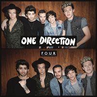 One Direction - Where Do Broken Hearts Go? cover