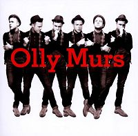 Olly Murs - Change Is Gonna Come cover
