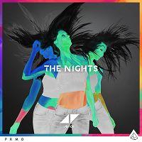 Avicii - The Nights cover
