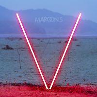 Maroon 5 feat. Gwen Stefani - My Heart Is Open cover