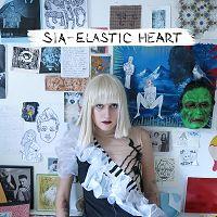 Sia - Elastic Heart cover