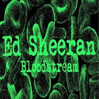 Ed Sheeran - Bloodstream cover