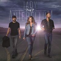 Lady Antebellum - One Great Mystery cover