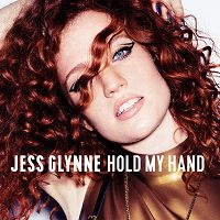 Jess Glynne - Hold My Hand cover