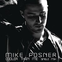 Mike Posner - Cooler Than Me cover