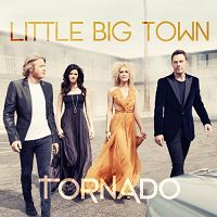 Little Big Town - Leavin' In Your Eyes cover