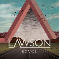Lawson - Roads cover
