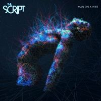 The Script - Man on a Wire cover