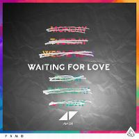 Avicii - Waiting For Love cover