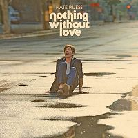 Nate Ruess - Nothing Without Love cover