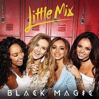 Little Mix - Black Magic cover