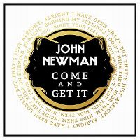 John Newman - Come and Get It cover