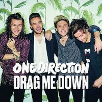 One Direction - Drag Me Down cover