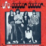UFO - Doctor Doctor cover
