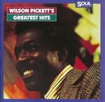 Wilson Pickett - Mustang Sally cover