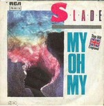 Slade - My oh my cover