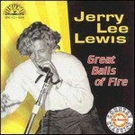 Jerry Lee Lewis - Great Balls of Fire cover