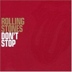 The Rolling Stones - Don't stop cover