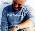 Phil Collins - Can't stop loving you cover