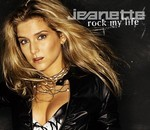 Jeanette - Rock my life cover