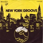 Hello - New York Groove cover