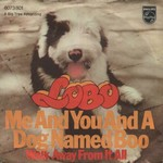 Lobo - Me and you and a dog named Boo cover