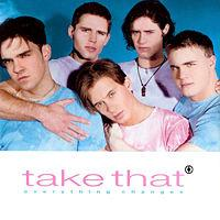 Take That - Beatles Medley cover