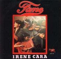 Irene Cara - Fame cover