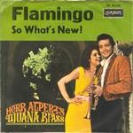 Herb Alpert's Tijuana Brass - So what's new cover