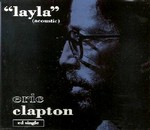 Eric Clapton - Layla (live) cover