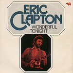 Eric Clapton - Wonderful tonight cover