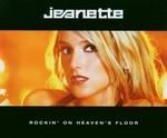 Jeanette - Rocking on heaven's floor cover