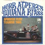 Herb Alpert's Tijuana Brass - Spanish Flea cover