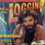 Kenny Loggins - Welcome to Heartlight cover