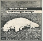 Depeche Mode - Just can't get enough cover