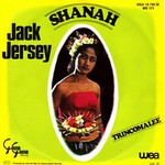 Jack Jersey - Shanah cover