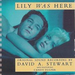 David A. Stewart ft. Candy Dulfer - Lily was here cover