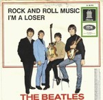 The Beatles - Rock and Roll Music cover