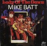 Mike Batt - Lady of the dawn cover