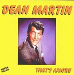 Dean Martin - That's amore cover