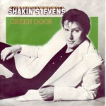 Shakin' Stevens - Green Door cover