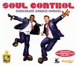 Soul Control - Chocolate (Choco Choco) cover