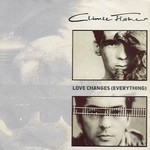 Climie Fisher - Love changes everything cover